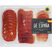 Tapas de Espana 150g ICA
