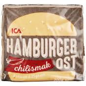 Hamburgerost Chili 200g ICA