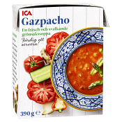 Gazpacho 390g  ICA