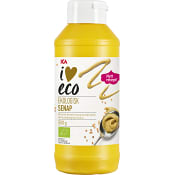 Senap Ekologisk 500g ICA I love eco