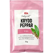 Kryddpeppar Hel 12g ICA