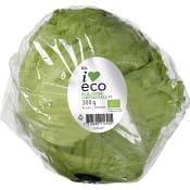 Isbergssallat Ekologisk 300g Klass 1 I love eco