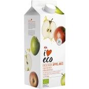 Äpplejuice 1,75L KRAV ICA I love eco
