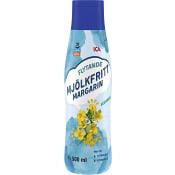 Margarin Flytande Mjölkfritt 500ml ICA