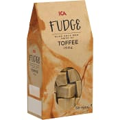 Toffeefudge 150g ICA