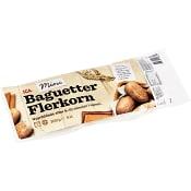 Minibaguetter Flerkorn 6-p 300g ICA