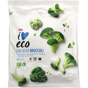 Broccoli Ekologisk 800 g ICA