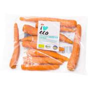 Morötter 500g KRAV  ICA I love eco