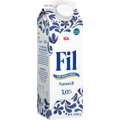 Fil Naturell 3% 1kg ICA