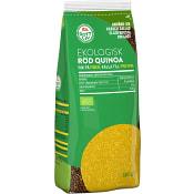 Röd quinoa Ekologisk 500g ICA Gott Liv