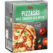 Pizzasås 390g ICA