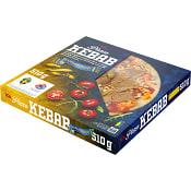 Pizza Kebab 510g ICA