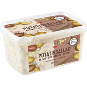 Potatissallad 1,5kg ICA