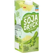 Sojadryck 1l ICA