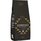 Kaffebönor Espresso 500g ICA