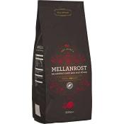 Kaffebönor Mellanrost 500g ICA