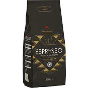 Bryggkaffe Espresso 250g ICA
