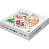 Minipizza Capriccosa 171g ICA