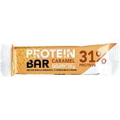 Proteinbar Caramel & toffee 35g Gojoy