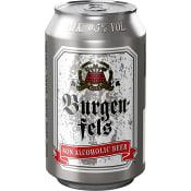 Öl Alkoholfri 33cl Burgenfels