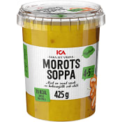Morotssoppa Kokosmjölk & chili 425g ICA