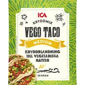 Kryddmix Vego Taco 28g ICA