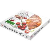 Pizza Färska Salami milano 452g ICA