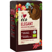 Kaffe Mellanrost Brygg Ekologisk 450g ICA I love eco