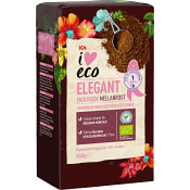 Kaffe Brygg Rosa bandet Ekologisk 450g ICA I love eco