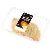 Schnitzel ost skinka Panerad 400g ICA
