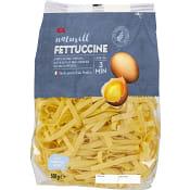Pasta Fettuccine Naturell Färsk 500g ICA