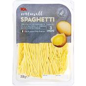 Pasta Spaghetti Färsk 250g ICA