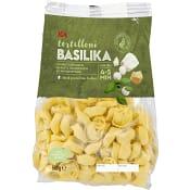 Pasta Tortelloni Basilika Färsk 500g ICA