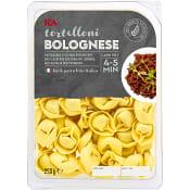 Pasta Tortellini Bolognese Färsk 250g ICA