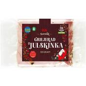 Pålägg Griljerad julskinka Glutenfri 120g ICA