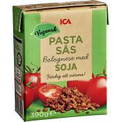 Pastasås Bolognese Vegansk 390g ICA
