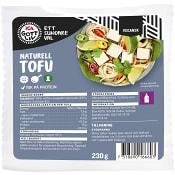 Tofu Naturell 230g ICA Gott Liv