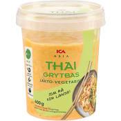 Grytbas Thai Vegetarisk 400g ICA