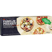 Pizzakit Familj 1,1kg ICA