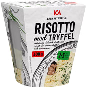 Färdigmat Risotto Tryffel 300g ICA