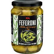 Feferoni 670g ICA
