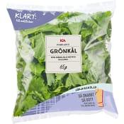 Babygrönkål Finbladig sköljd 65g ICA