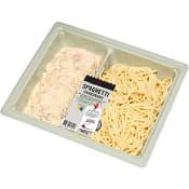 Färdigmat Spaghetti Carbonara 360g ICA