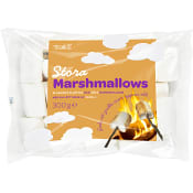 Stora Marshmallows 300g Treatville