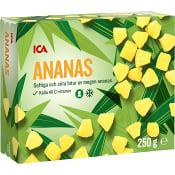 Ananas 250g ICA
