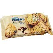 Cookies Ljus & mörk choklad 150g ICA