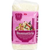 Basmatiris 1kg ICA Asia