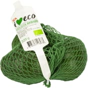 Avokado 2-p 320g KRAV Klass 1 ICA I love eco