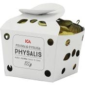 Physalis 100g Klass 1 ICA
