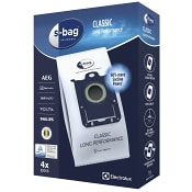 S-bag Classic Long Performance Electrolux